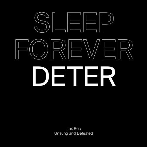 LXRC32 - Sleep Forever - Basalt