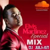 ELVIS MARTINEZ - MIX 4 U BABY BY DJJULIAN Brooklyn NY