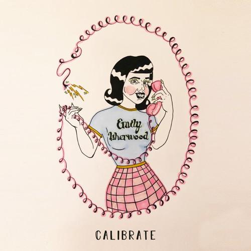 Emily Isherwood - Calibrate