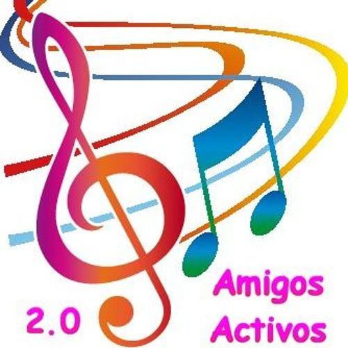 AMIGOS ACTIVOS PROYECTO 2.0