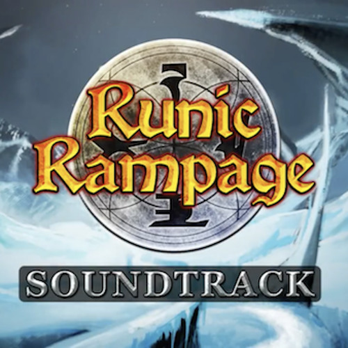 Runic Rampage - Tower Of Terror