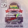 BADDA BADDA DANCEHALL RADIO SHOW MARCH 27TH 2018