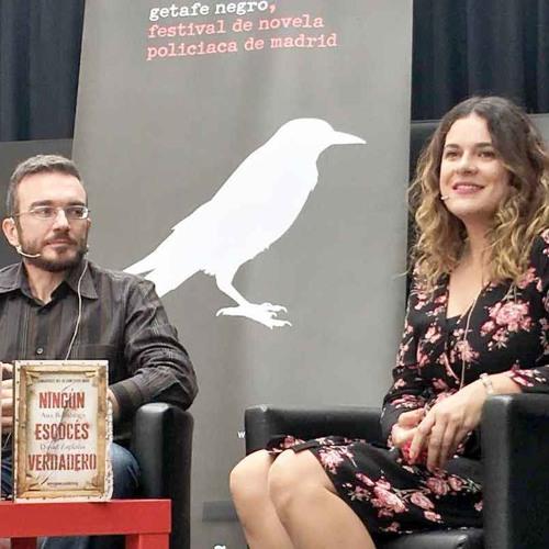 """Entrevista con A Ballabriga y D Zaplana: """"Hoy en día estamos sumidos en la cultura del miedo"""""""