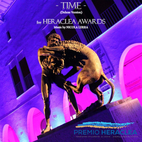 Time (Deluxe version) [For Heraclea Awards] - (Original Motion Picture Soundtrack)