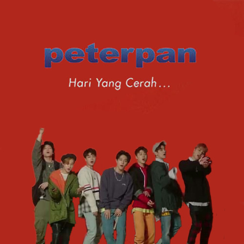 Peterpan menghapus jejakmu lirik youtube.