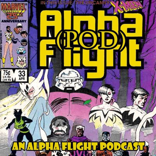 12 Alpha Pod Flight Issue33 John Bishop