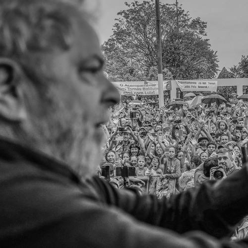 Coletivo Advogadas e Advogados pela Democracia entrega denúncia ao MP sobre ameaças contra Lula