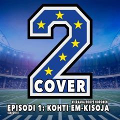 Cover 2 | Season 3 | Episode 1