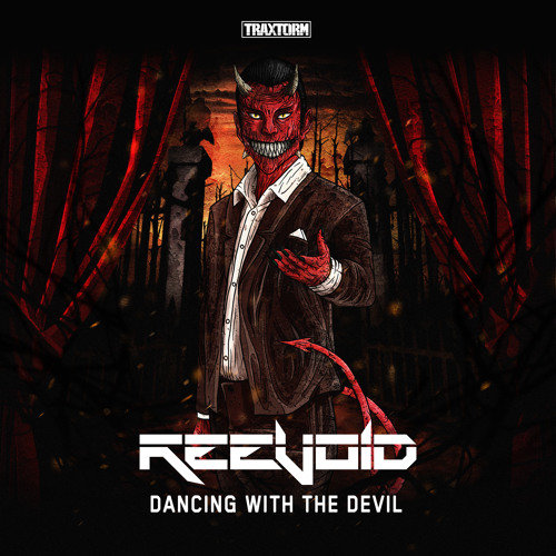 Reevoid - Dancing with the devil
