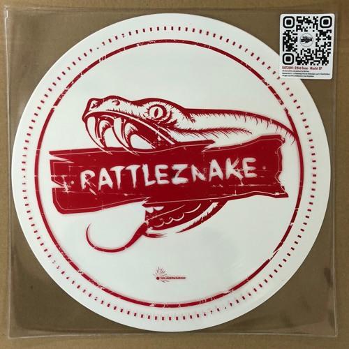 RATZ001: Effet Rose - Macht EP