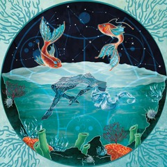Chrysalis - Poisson lune Ft.Jahzz [OUT NOW]