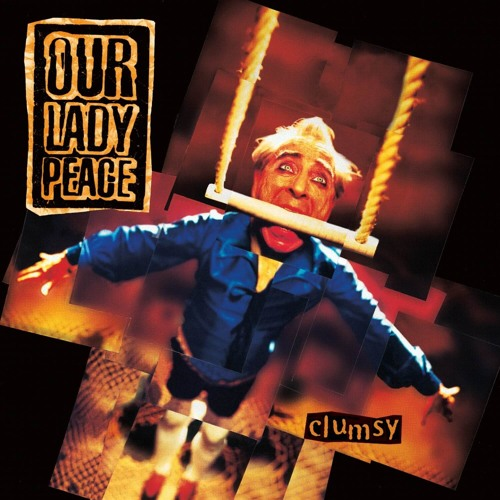Our Lady Peace - Clumsy (March 27, 2018)