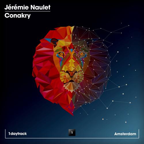 Jérémie Naulet - Conakry (Original Mix)
