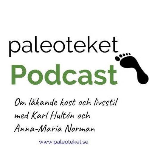 #037 Lev utan gifter, del 2, hygien och skönhet (Martina Johansson och Fanny Lindkvist)