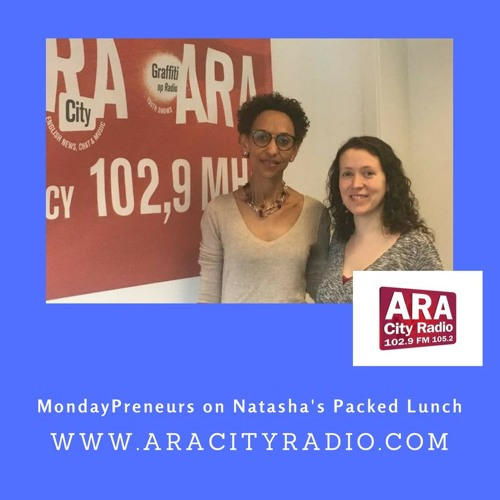 MondayPreneurs with Natasha: Spa Escape