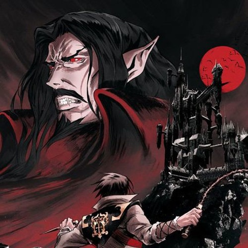 The Spin-off Doctors: Castlevania