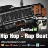 Gangsta Rap Hip Hop Type Beat - Dark Bass Old School Instrumental Music 'Fly' (Prod By KalibaOne)