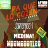 Tego Calderon - Pa Que Se Lo Gozen (JavierjoeK & Medina! Moombootleg) [LATINO RESISTE & BANANA KONG]