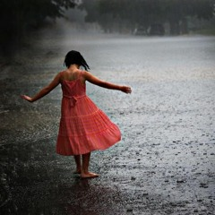 Regen dans (Regen en Klankschaal'en)