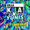 Killa Kela x Yunis - SMOKE THE HYDRO [PREMIERE]