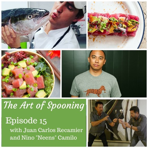 Episode 15 - Poke And Ceviche: Dishes Or Concepts, Part 2