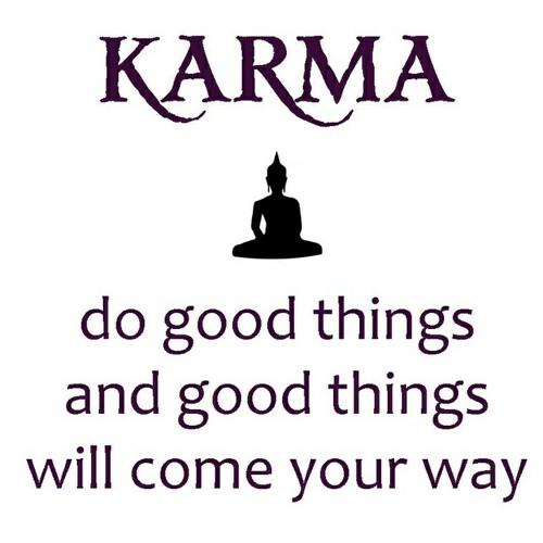 Karma | SOLD