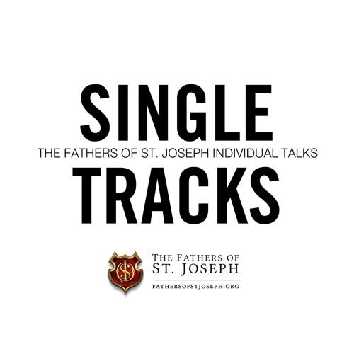 SINGLE TRACKS  |   The Fathers of St. Joseph Individual Talks