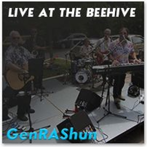 Live at the Beehive 2017