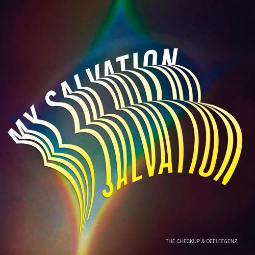 (BBC-006) The Checkup & Deeleegenz // My Salvation EP - PREVIEWS