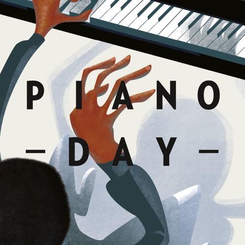 Piano Day 2018 Playlist
