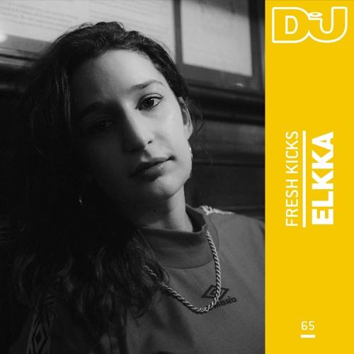 Fresh Kicks 65: Elkka