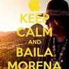 Baila Morena - Hector Y Tito Ft Don Omar (Jesús Sevidane Old School Edit 2K18) Portada del disco