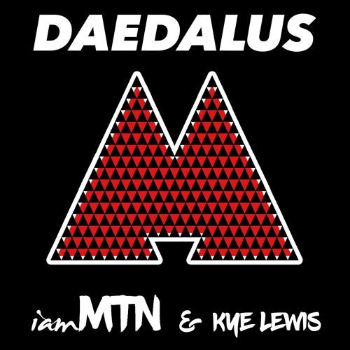 iamMTN & Kye Lewis - Daedalus (Original Mix)