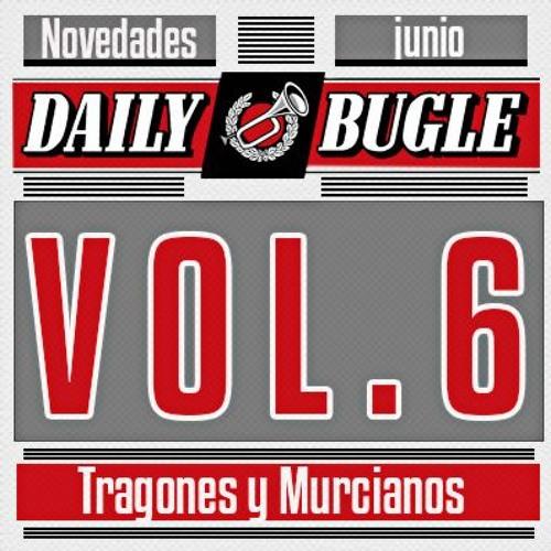 Vol. 6 'Tragones y Murcianos'