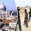 """""""Vatican On High Alert: Rome Being Targeted!"""""""