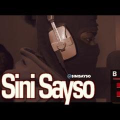 Sini Sayso | BL@CKBOX