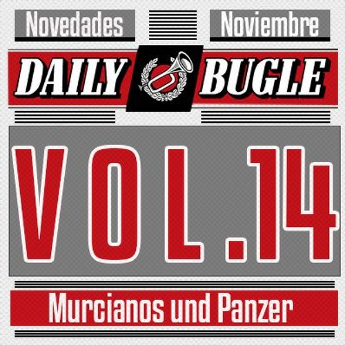 Vol. 14: 'Murcianos Und Panzer'