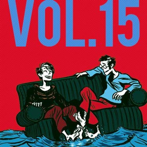 Vol. 15: 'Píldoras Azules'
