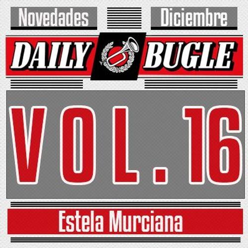 Vol. 16: 'Estela Murciana'