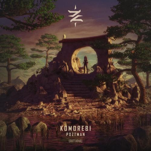 [OUTTA040] Poztman - Shinrinyoku ft. Telaranrhi0d {Shivelight Premiere}