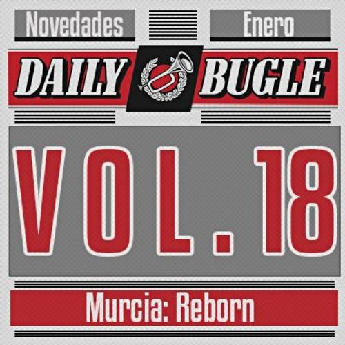 Vol. 18: 'Murcia: Reborn'