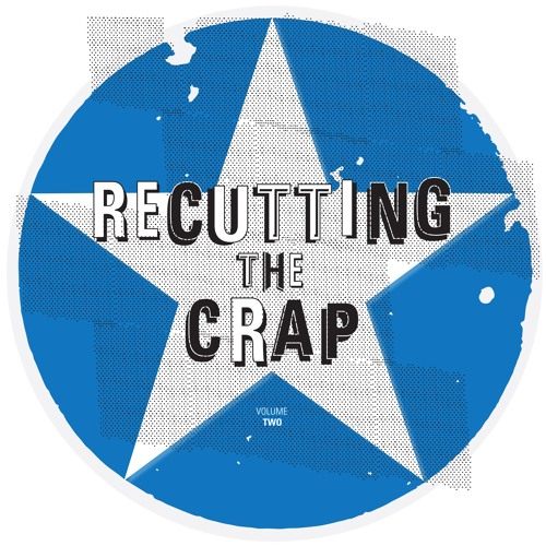 Recutting The Crap: A Tribute To The Clash, Vol. 2 (SAMPLER)