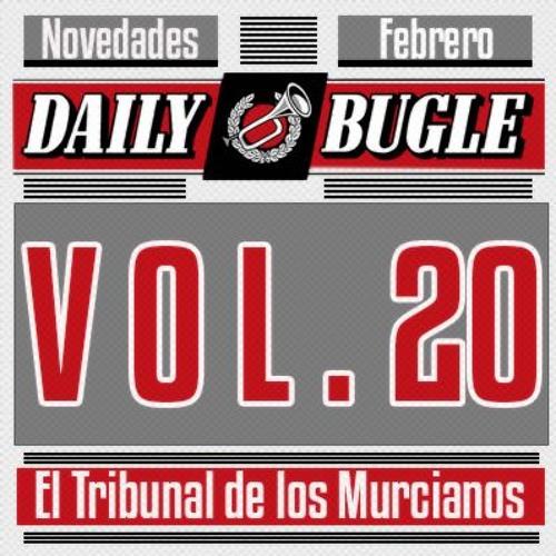 Vol. 20: 'El Tribunal de los Murcianos'
