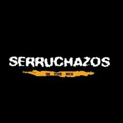 DJ Kolke vs DJ Berti – Serruchazos In The Mix