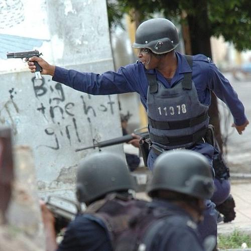 HIDDEN CULTURE - POLICE & EXTRA - JUDICIAL KILLINGS