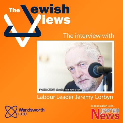 SPECIAL EDITION: The interview with Labour Leader Jeremy Corbyn