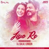 Jiye Re (Glitch Hop Mix) DJ Dalal London