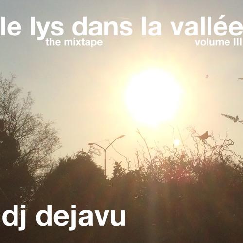 Le Lys dans la Vallée III