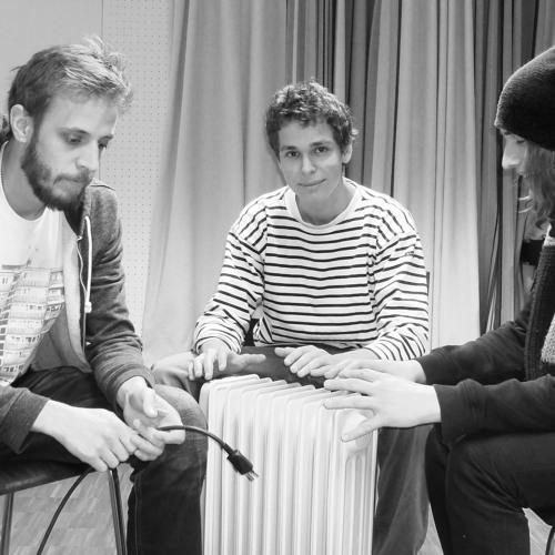 Pino Zortea Trio