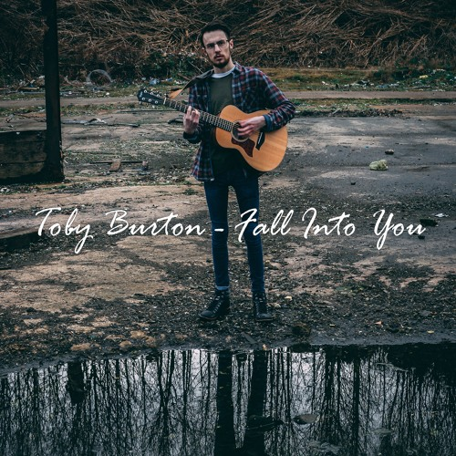 Fall Into You EP